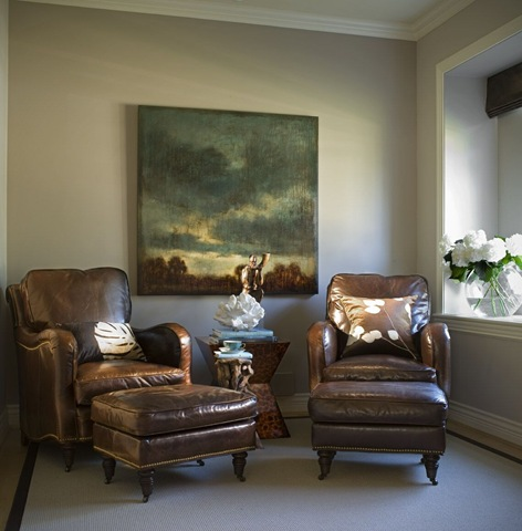 Patricia Gray Interior Design